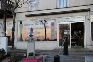 Schaufensterbeschriftung München