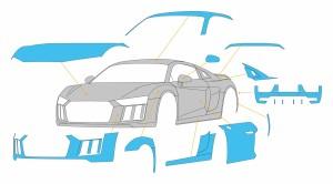 3D-Audi-R8