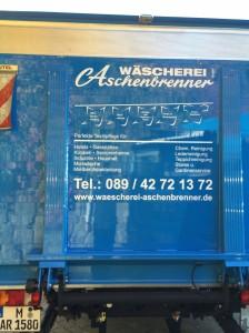 Beschriftung LKW aschenbrenner digitaldruck vfv-werbetechnik - 5