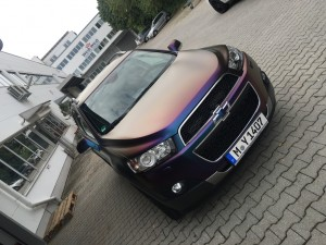 Chevroelt Captiva Vollverklebung Avery ColorFlow cyan purple vfv-werbetechnik - 11