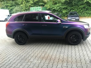 Chevroelt Captiva Vollverklebung Avery ColorFlow cyan purple vfv-werbetechnik - 13