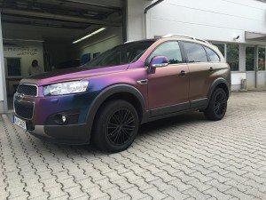 Chevroelt Captiva Vollverklebung Avery ColorFlow cyan purple vfv-werbetechnik - 5