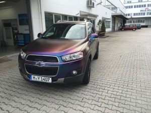 Chevroelt Captiva Vollverklebung Avery ColorFlow cyan purple vfv-werbetechnik - 6