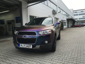 Chevroelt Captiva Vollverklebung Avery ColorFlow cyan purple vfv-werbetechnik - 7